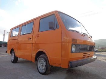 Minibus Volkswagen: zdjęcie 1
