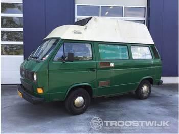Volkswagen 253 - minibus