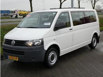 Minibus Volkswagen Caravelle 2.0 TDI 140 ps
