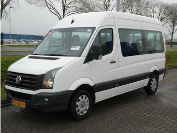 Volkswagen Crafter 35 2.0 TDI kombi personenbus - minibus