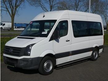 Volkswagen Crafter 35 2.0 TDI rolstoelbus - minibus