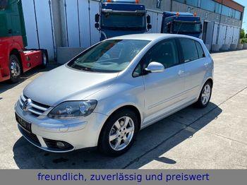 Volkswagen *GOLF PLUS 2.0* COMFORTLINE * TEMPOMAT * KLIMA *  - minibus