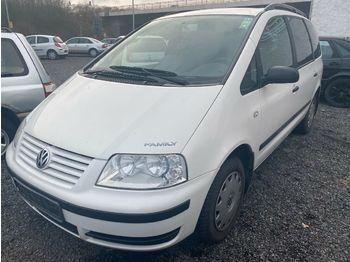 Volkswagen Sharan Family  - minibus