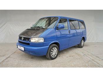 Minibus Volkswagen T4 Caravelle 2.5TDI /8 sitze/ temp./ AHK