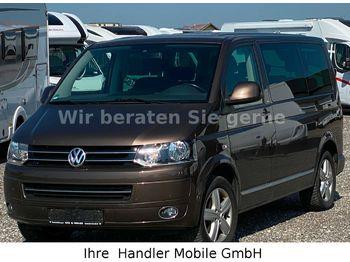 Volkswagen T5 Bus Multivan Life 4Motion  - minibus