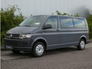Minibus Volkswagen Transporter 2.0 TDI l2 ac 9 pers