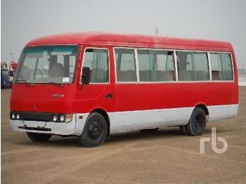Mitsubishi ROSA 28 Passenger 4X2 - autobus