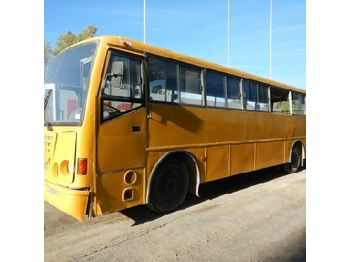 Ashok Leyland FALCON - podmiejski autobus