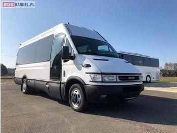 IVECO DAILY 50C17 - podmiejski autobus