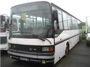 Kässbohrer S215UL - podmiejski autobus