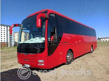 Podmiejski autobus MAN 2015 LION'S COACH EEV 46 RIDERSHIP 2+2 RETARDER INTERCITY BUS