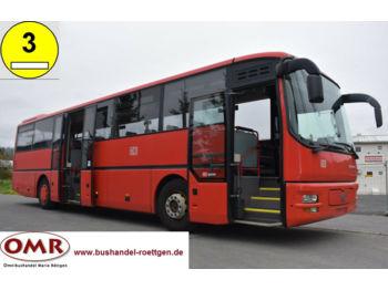 Podmiejski autobus MAN A01 / 550 / 315 / Integro