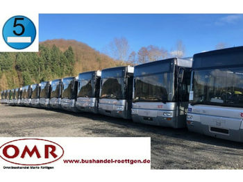 Podmiejski autobus MAN A 78 Lion´s City/550/530/A20/75x vorhanden