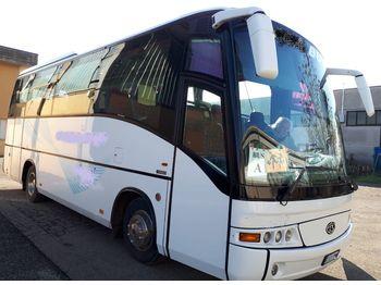 Podmiejski autobus MAN BEULAS MAN 11 220 Midistar 1 Beulas