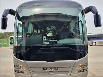 MAN Lions Regio R12  - podmiejski autobus
