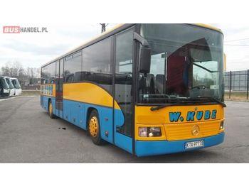 Podmiejski autobus MERCEDES-BENZ INTEGRO