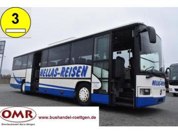 Podmiejski autobus Mercedes-Benz O 550 Integro/315/316/415/
