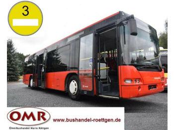 Neoplan N 4416 Ü / Centroliner / A20 / A21 / Citaro  - podmiejski autobus