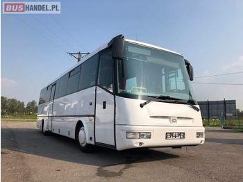Podmiejski autobus SOR C 10,5