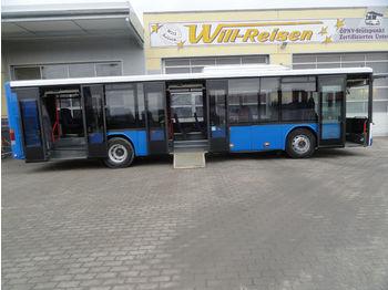 Setra S 315 NF  KLIMA  3-Türer 39-Sitze  Grüne Plakete  - podmiejski autobus