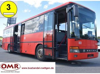 Setra S 315 UL / 550 /316 / GT / H  - podmiejski autobus