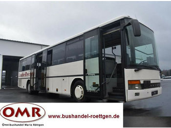 Setra S 315 UL / 550 / 3316 /Lion's Regio  - podmiejski autobus