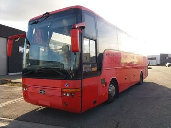 Podmiejski autobus VAN HOOL: zdjęcie 1