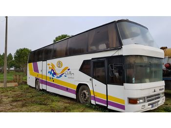 Podmiejski autobus VOLVO B10M