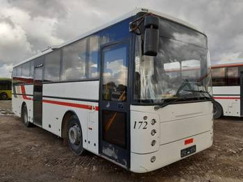 Podmiejski autobus VOLVO B7R VEST CONTRAST 10.65m; 39 seats; Euro 3