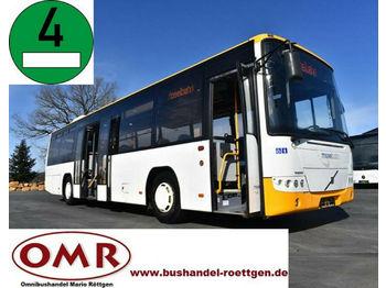 Volvo 8700 BLE / 550 / Integro / Intouro  - podmiejski autobus