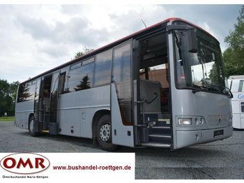 Podmiejski autobus Volvo B10-400 / 8700 / Integro / 315