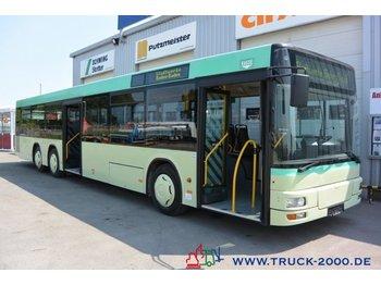 Prigradski autobus MAN A30 NL 313 46 Sitze + 2 und 60 Stehplätze 1.Hand