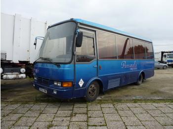 TOYOTA HDB30L Caetano - autobus