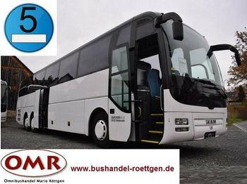 Turistički autobus MAN R 08 Lion´s Coach / 417 / 580 / R 09 / Motor neu