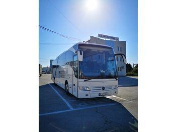 Turistički autobus MERCEDES-BENZ Tourismo 15: slika turistički autobus MERCEDES-BENZ Tourismo 15