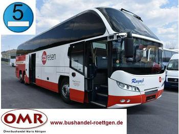 Turistički autobus Neoplan N 1217 HDC / Cityliner 2 / 580 / Travego