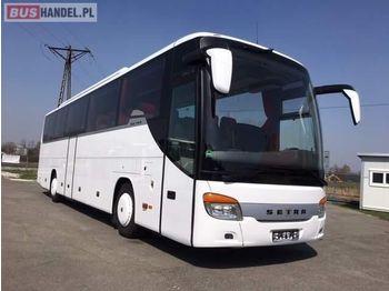 Turistički autobus SETRA 415/416/417 GT HD