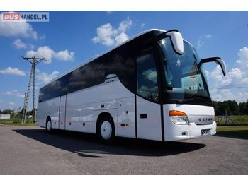 Turistički autobus SETRA 415/416/417 GT - HD