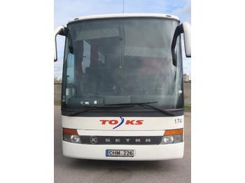 Turistički autobus SETRA S 315 GT-HD