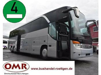 Turistički autobus Setra S417 HDH/Travego/Tourismo/1218/sehr guter Zust.