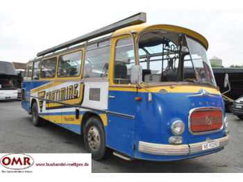 Turistički autobus Setra S 11 A Oldtimer: slika turistički autobus Setra S 11 A Oldtimer