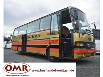 Turistički autobus Setra S 211 HD / Oldtimer / sehr guter Zustand