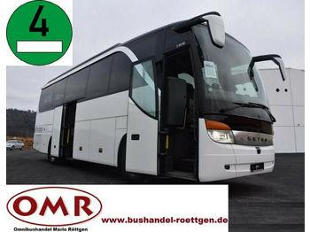 Turistički autobus Setra S 411 HD / 510 / Tourino / Midi