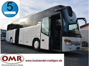 Turistički autobus Setra S 415 GT-HD/Tourismo/Travego/1216/Schaltg: slika turistički autobus Setra S 415 GT-HD/Tourismo/Travego/1216/Schaltg