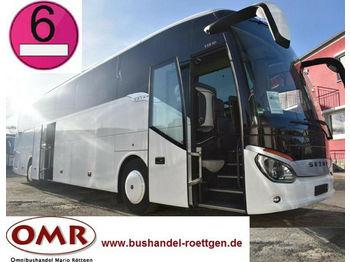 Turistički autobus Setra S 516 HD/2 / 580 / 350 / Klima