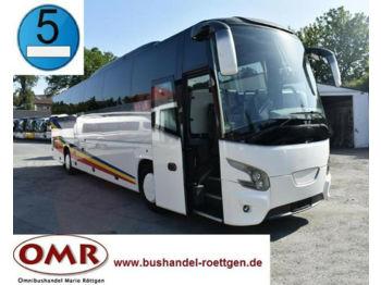Turistički autobus VDL BOVA Futura FHD 2 / O 580 / O 350 / R07