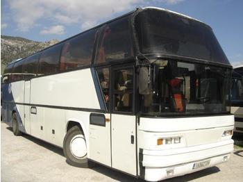 Turistický autobus NEOPLAN N 116 SHD CITYLINER