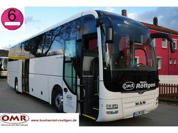 MAN R 07 Lion`s Coach / 2216 / 580 / 350 / 415  - turystyczny autobus