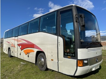 MERCEDES BENZ 0404 15 RHD 404 - turystyczny autobus