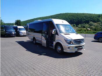 MERCEDES-BENZ 519CDI Sprinter 04 Schaltgetr.XXXL Panor-Komf SS,KL,KS uvm - turystyczny autobus